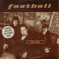 FASTBALL - The Way (Radio Edit)