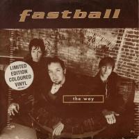 FASTBALL - The Way (Radio Edit)