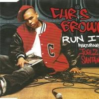 Chris Brown - Run It!