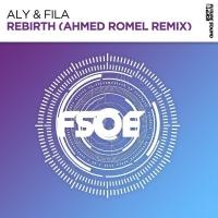 ALY - Rebirth(Ahmed Romel