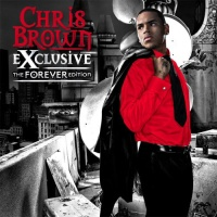 Chris Brown - Exclusive The Forever Edition