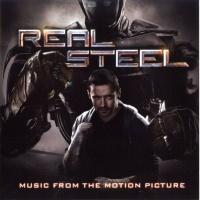 Timbaland - Real Steel (Music From The Motion Picture)