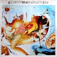 - Alchemy - Dire Straits Live