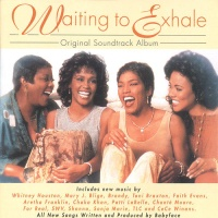 Whitney Houston - Waiting To Exhale (Original Soundtrack Album)