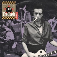 The Clash - Should I Stay Or Should I Go / Rush