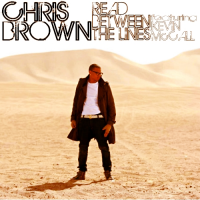 Chris Brown - Read Between The Lines