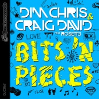 Dim Chris - Bits 'n Pieces