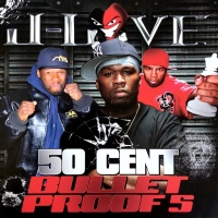 50 Cent - Bulletproof 5