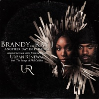 Brandy - Another Day In Paradise