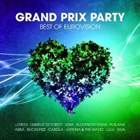 Дима Билан - Grand Prix Party - Best Of Eurovision