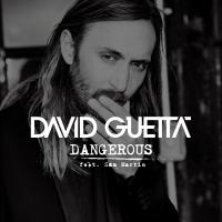 David Guetta - Dangerous (Robin Schulz Remix)