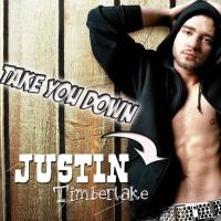 Justin Timberlake - Take You Down
