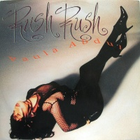 Paula Abdul - Rush Rush (Album Version)