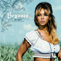 Beyonce - Beyonce The Hotstepper