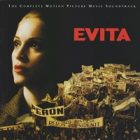 Madonna - Evita (The Complete Motion Picture Music Soundtrack)
