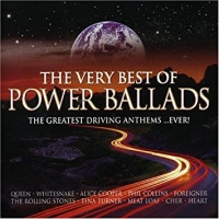 Whitesnake - The Very Best of Power Ballads