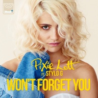 - Won't Forget You (feat. Stylo G) - Single