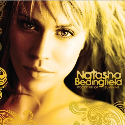 Natasha Bedingfield - Put Your Arms Around Me