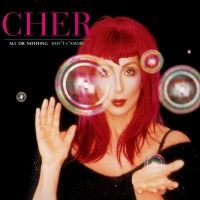 Cher - All Or Nothing / Dov'e L'Amore