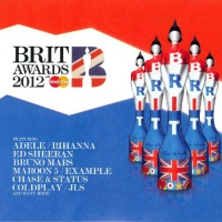 - Brit Awards 2012 With Mastercard