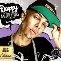 Dappy feat Brian May - Rockstar