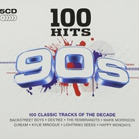 Backstreet Boys - 100 Hits 90's 100 Classics Tracks of the Decade