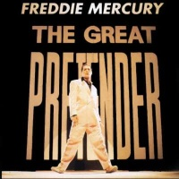 Freddie Mercury - Mr Bad Guy