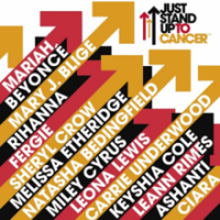 Artists Stand Up To Cancer - Just Stand Up
