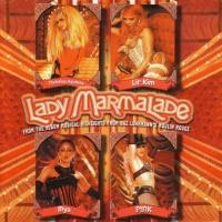 Christina Aguilera - Lady Marmalade