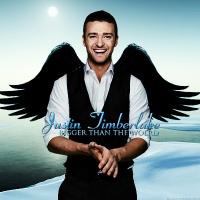 Justin Timberlake - Bigger Than The World