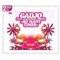 Gadjo - So Many Times