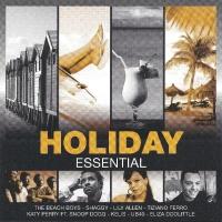 Shaggy - Holiday Essential