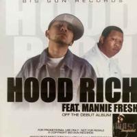 Blast - Hood Rich