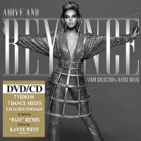 Beyonce - Above And Beyoncé Video Collection & Dance Mixes