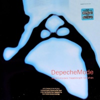 Depeche Mode - World In My Eyes / Happiest Girl / Sea Of Sin