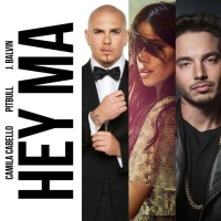 Pitbull - Hey Ma - Single