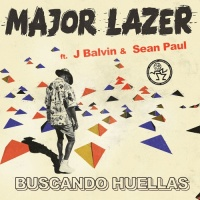 Major Lazer - Buscando Huellas