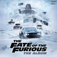 Pitbull - Fast & Furious 8: The Album