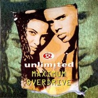 2 Unlimited - Maximum