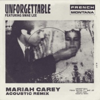 French Montana - Unforgettable (Mariah Carey Acoustic Remix)