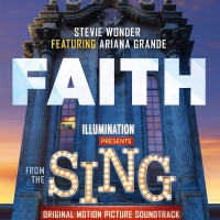 Stevie Wonder - Faith (feat. Ariana Grande) [From