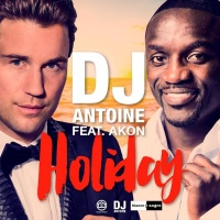 Dj Antoine - Holiday