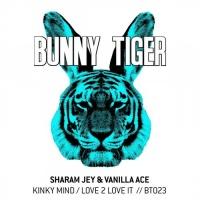 Sharam Jey - Love 2 Love It