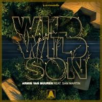 Armin Van Buuren - Wild Wild Son