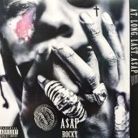 A$AP Rocky - At. Long. Last. A$AP