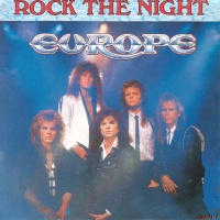 - Rock The Night