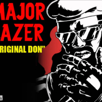 Major Lazer - Original Don