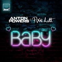 Anton Powers & Pixie Lott - Baby