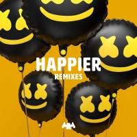 Marshmello - Happier (Remixes)