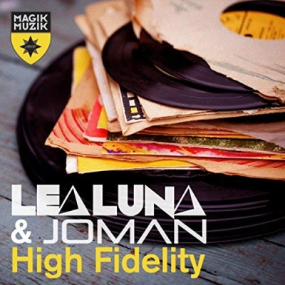 Lea Luna - High Fidelity